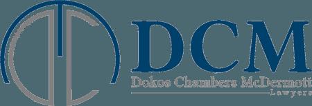 Pana Dokos Lawyer Logo